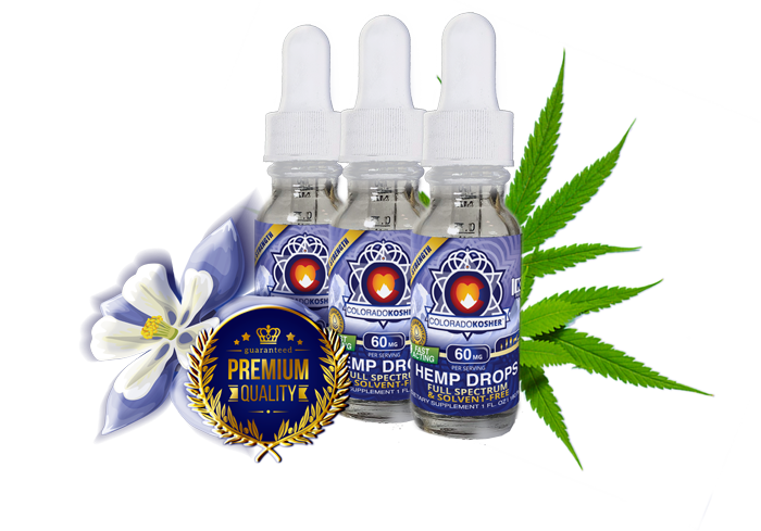 CBD THAT ACTUALLY WORKS